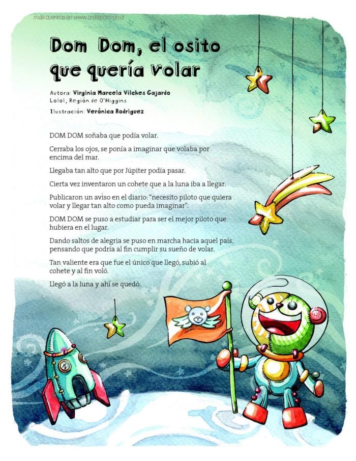Imágenes De Cuentos Infantiles Cortos Para Niños Para Descargar E Imprimir Información Imágenes