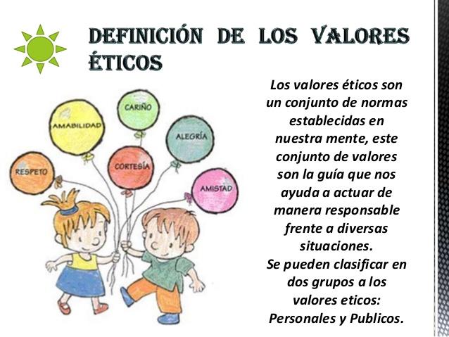 Im genes de los valores familiares humanos morales y for Concepto de la familia para ninos