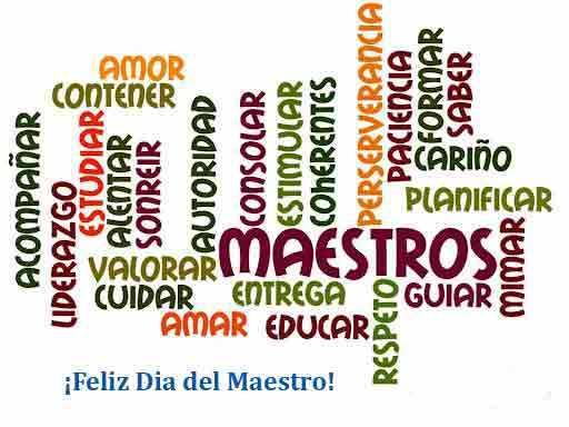 Día del Maestro: mensajes, frases e información para