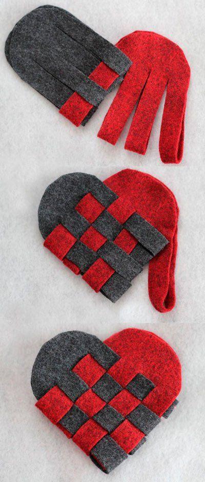 manualidades de Amor (2)