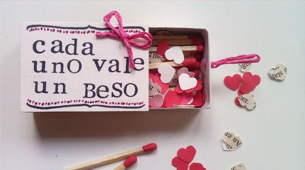 Hermosas manualidades de amor romanticas para mi novio - Manualidades romanticas para hombres ...