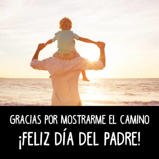 mensajes y felicitaciones del Día del Padre (7)