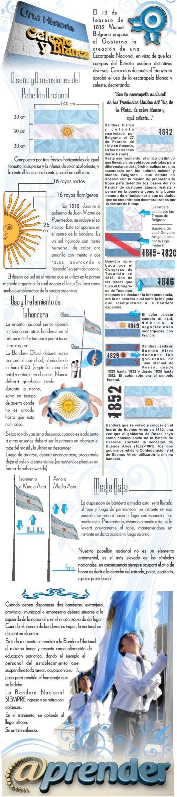 souvenirs y adornos día de la bandera argentina (11)