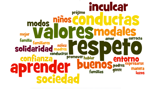 Im genes de los valores familiares humanos morales y for Concepto de familia pdf