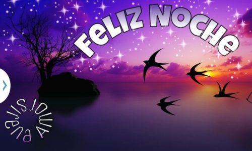 Buenas Noches - Dulces Sueños - Felíz Noche (27)