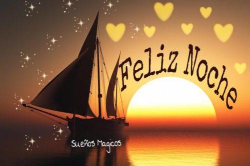 Buenas Noches - Dulces Sueños - Felíz Noche (71)