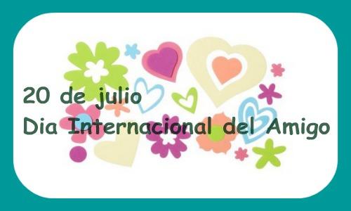 Imágenes Y Frases De Felíz Día Del Amigo Para Dedicar El 20