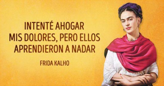Frases y poemas de Frida Kahlo  (18)