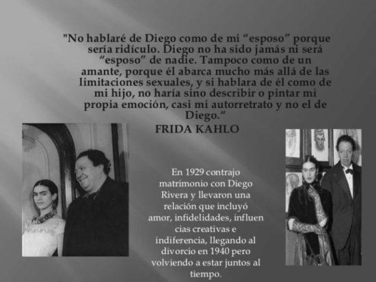 Frases y poemas de Frida Kahlo  (20)