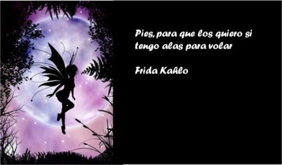 Frases y poemas de Frida Kahlo  (26)