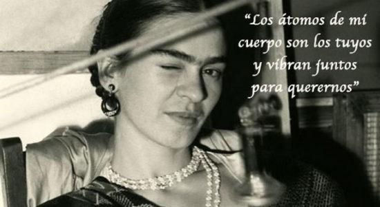 Frases y poemas de Frida Kahlo  (27)