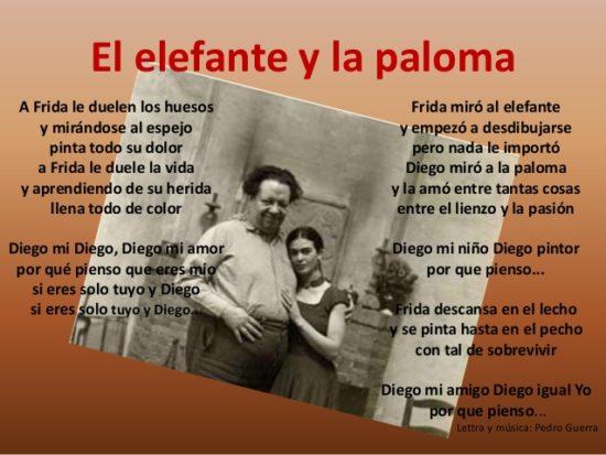 Frases y poemas de Frida Kahlo  (3)
