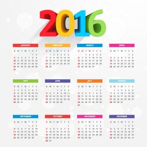 calendario-de-2016-con-numeros-de-colores_1017-1419