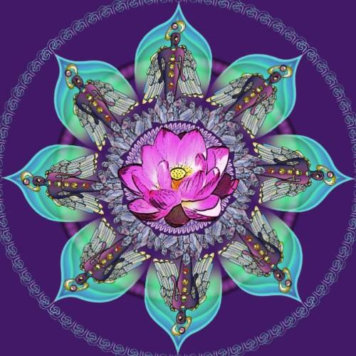 Mandalas De Colores Hermosos Para Descargar E Imprimir Información