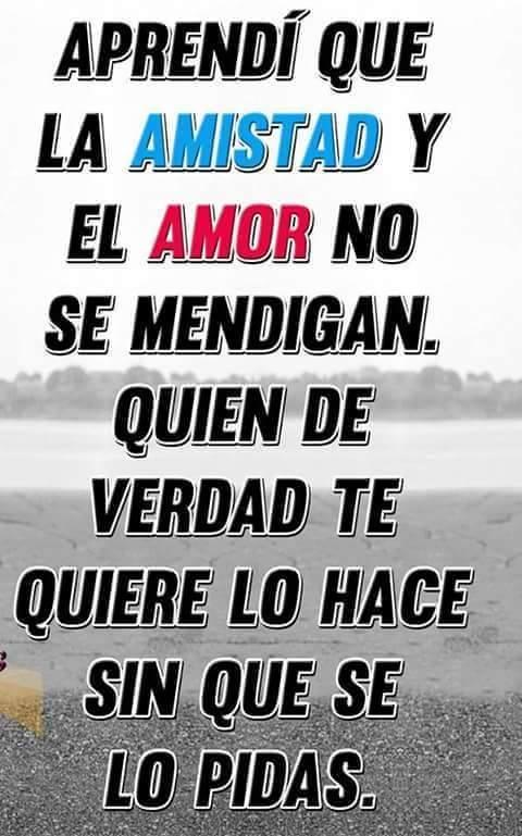 Bonitas Imagenes De Amor Y Amistad Con Frases Mensajes Y