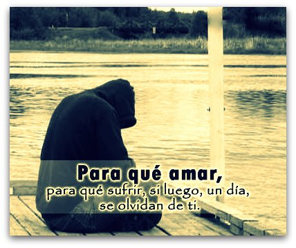Imagenes De Tristeza Con Frases De Amor Tristes Informacion Imagenes