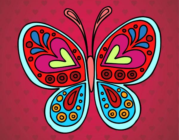 Mandalas De Colores Hermosos Para Descargar E Imprimir Informacion