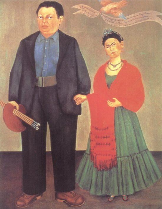 pinturas de Frida Kahlo (11)