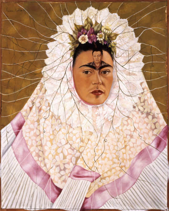 pinturas de Frida Kahlo (5)