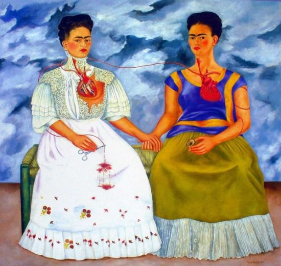 pinturas de Frida Kahlo (6)
