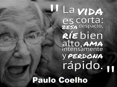 Imágenes con frases de Paulo Coelho  (1)