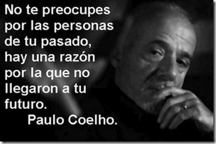 Las 100 Mejores Frases De Paulo Coelho De La Vida Y Amor T
