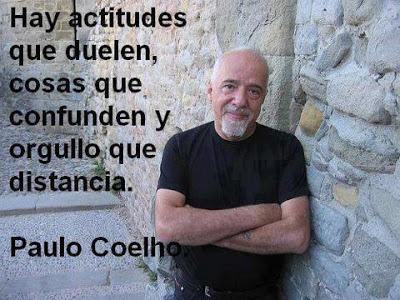 Memorables Poemas Y Frases De Paulo Coelho Información Imágenes