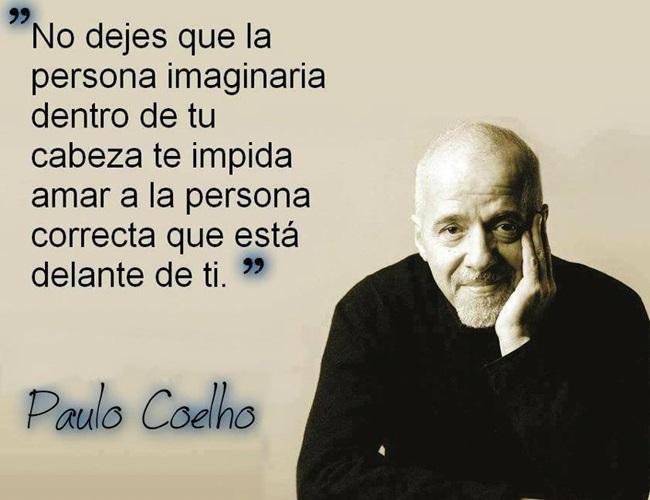 Frases De Paulo Coelho: Imagenes De Paulo Coelho Con Frases De Amor