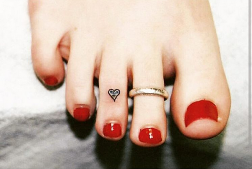 Imagenes De Tatuajes Pequenos Letras Y Frases Para Mujeres - Tatuajes-para-mujeres-pequeos