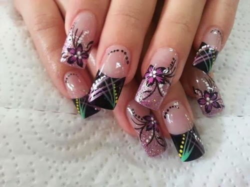 Uñas decoras (88)