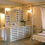 Imágenes de Muebles con Palets, sofas, mesas, camas, ideas y decoración