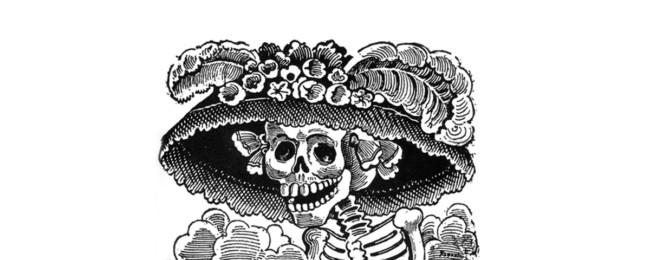 Imágenes De Calaveras Mexicanas Chidas Diseños De Día De