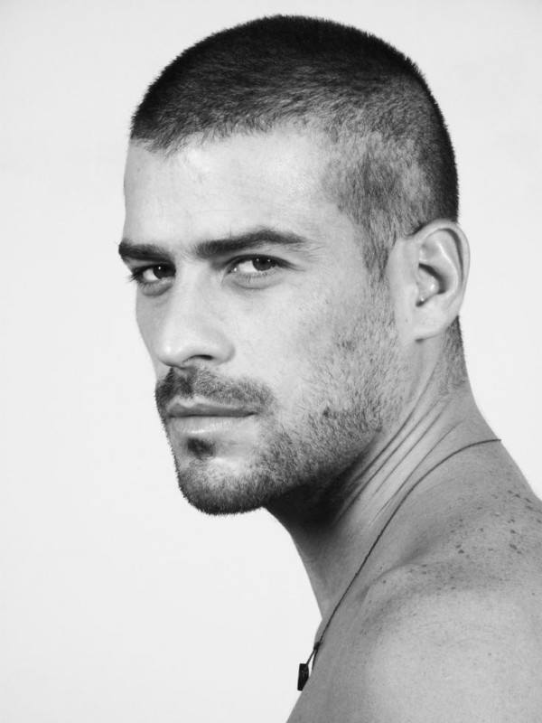 Fotos de cortes de cabello cortos para hombres 53