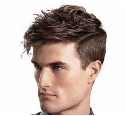 los-mejores-cortes-de-cabello-para-hombre-pelo-corto-2016-peinado-flequillo-subido