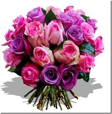 Resultado de imagen para ramo de flores hermosas imagenes