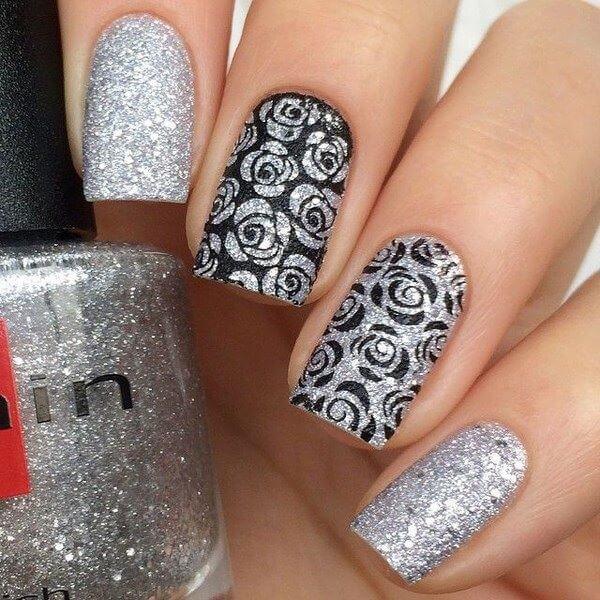 Bonitos diseños de uñas decoradas [imágenes] | Información imágenes