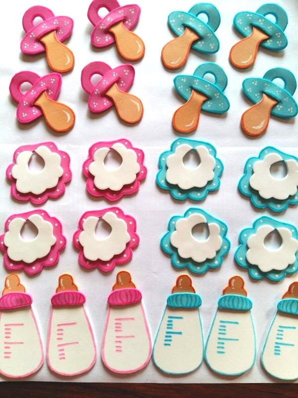 Ideas Para Recuerdos Baby Shower Nina.Imagenes Con Juegos Invitaciones Recuerdos Y Adornos Para