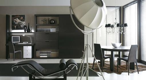 Decoración De Interiores De Casas Minimalistas Y Pequeñas 50