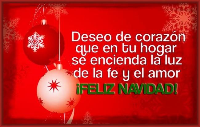 Frases Bonitas De Navidad Para Mi Familia.Imagenes De Navidad Tarjetas Con Frases Y Mensajes