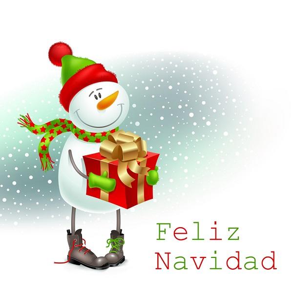Im genes de navidad tarjetas con frases y mensajes - Mensajes para felicitar la navidad ...