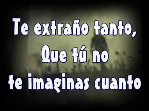 Imagenes Con La Frase Te Amo Te Extrano Te Quiero Te