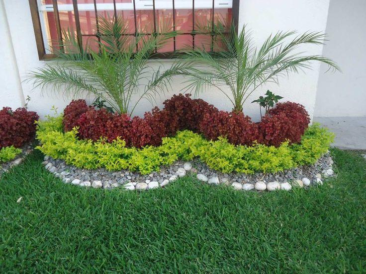 Dise o y decoracion de jardines modernos peque os o Decoraciones para jardines de casas