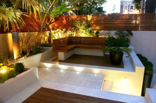 banco-madera-jardin-pequeno