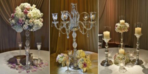 centros-de-mesa-para-bodas-velas