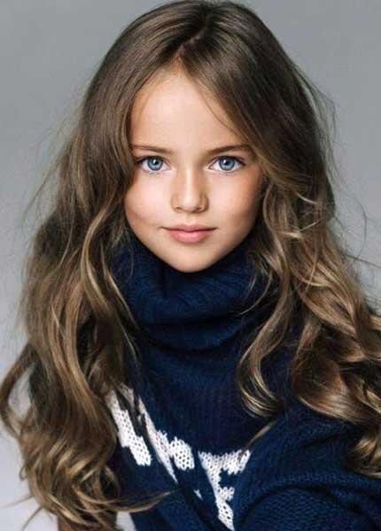 Corte para ninos con cabello largo