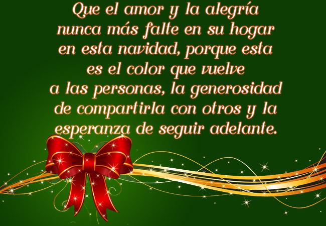 Im genes frases felicitaciones de fel z navidad y a o - Textos de felicitaciones de navidad y ano nuevo ...