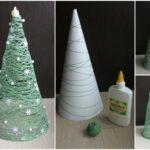Manualidades de Navidad divertidas y creativas para decorar