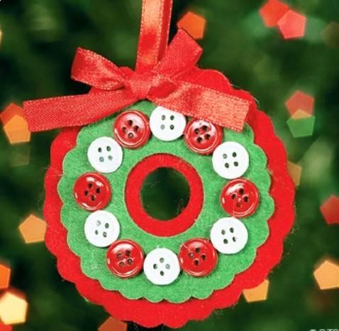 manualidades-navidad-fieltro