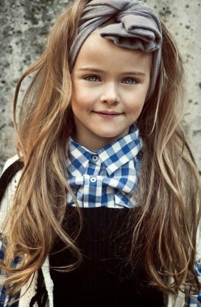 Cortes de cabello para ninos pelo largo