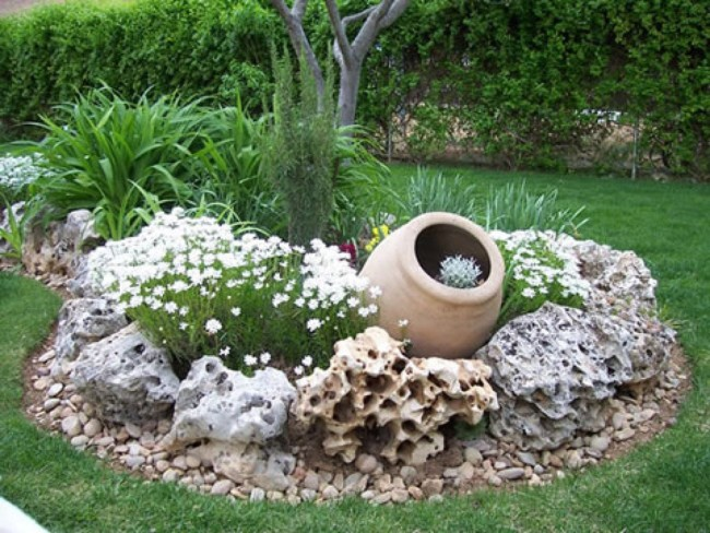 Diseno Y Decoracion De Jardines Modernos Pequenos O Verticales - Jardines-pequeos-modernos